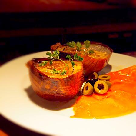 有機野菜,バーニャカウダー,新宿三丁目ワインバー,新宿三丁目有機野菜レストラン
