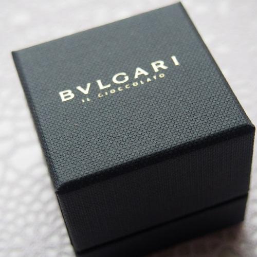 BVLGARI,BVLGARIチョコレート,ブルガリチョコ、高級チョコレート,ブランドチョコレート