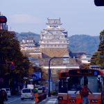 吉方取り,吉方位,姫路市,姫路城,白鷺城,白過ぎる城
