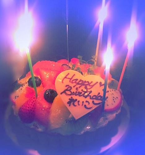 バースデイケーキ,誕生日ケーキ,横浜中華街