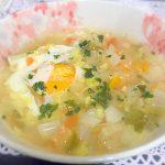 デトックススープ,野菜スープ,ダイエットスープ,デトックススープ作り方