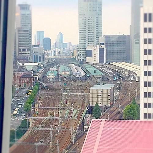 銀座スカイラウンジ,回転レストラン,回転するレストラン,回転レストラン銀座,回転レストラン東京,東京交通会館,東京會舘